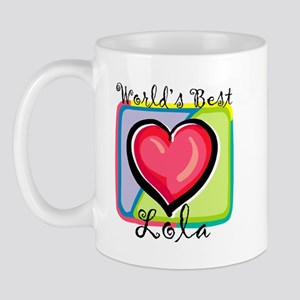 WB Grandma [Tagalog] Mug